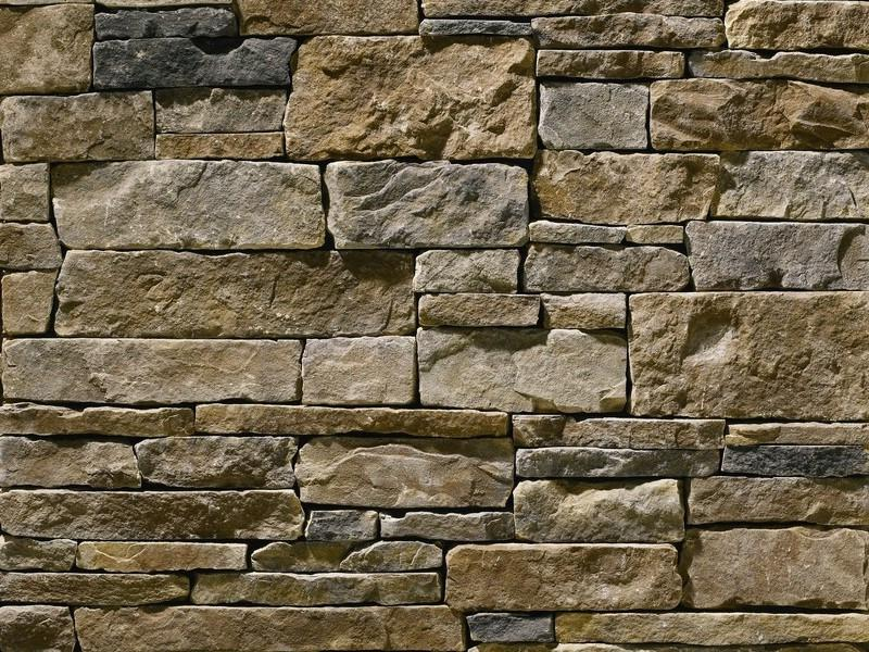 Building Stone Veneer : Dry stack stone photos
