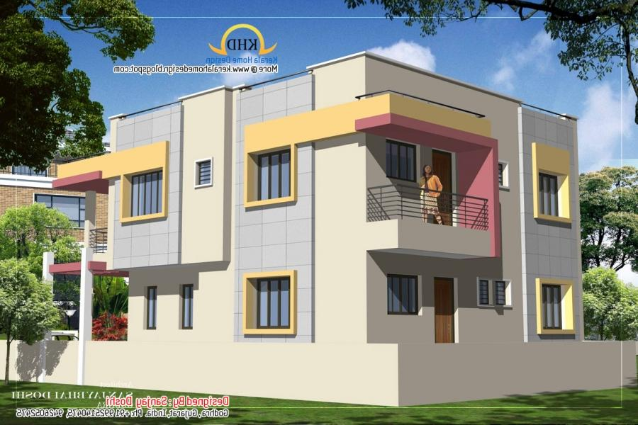 Duplex house plans in chennai 28 images duplex house for Chennai home designs and plans