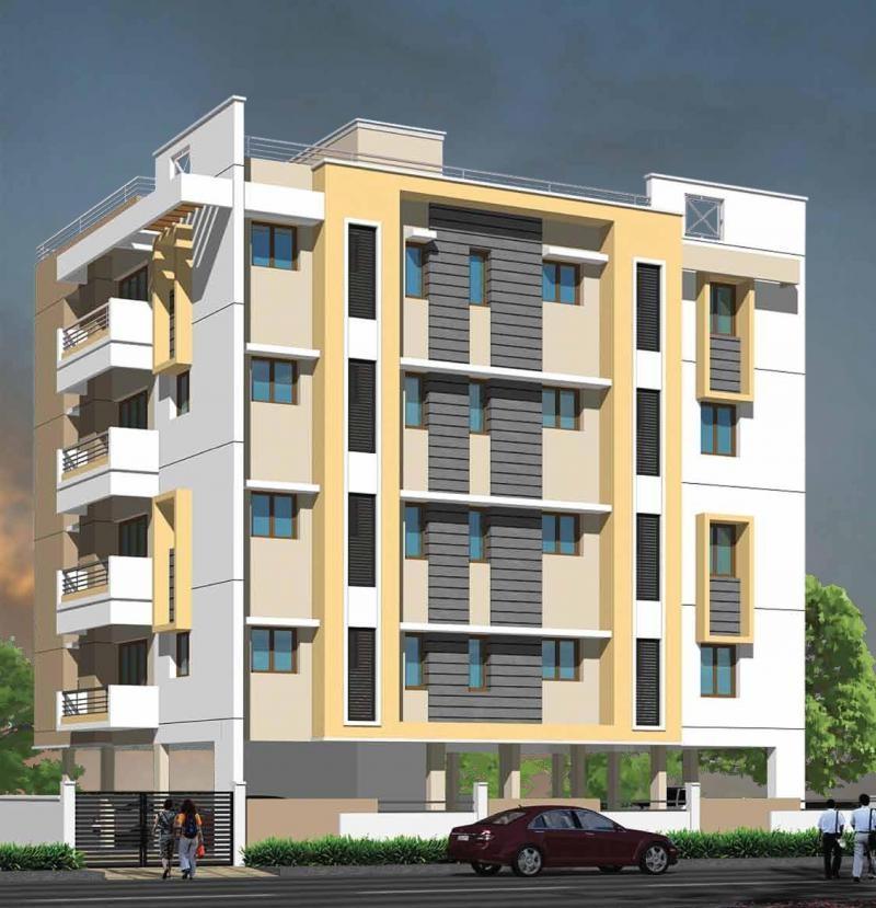 Apartments Photos In Chennai