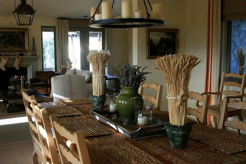rustic dining room design ideas and photos