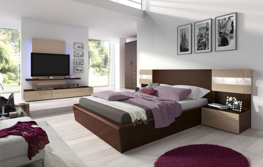 Next »Prev « u0026middot; Luxury Bedroom Style Furniture Modern...