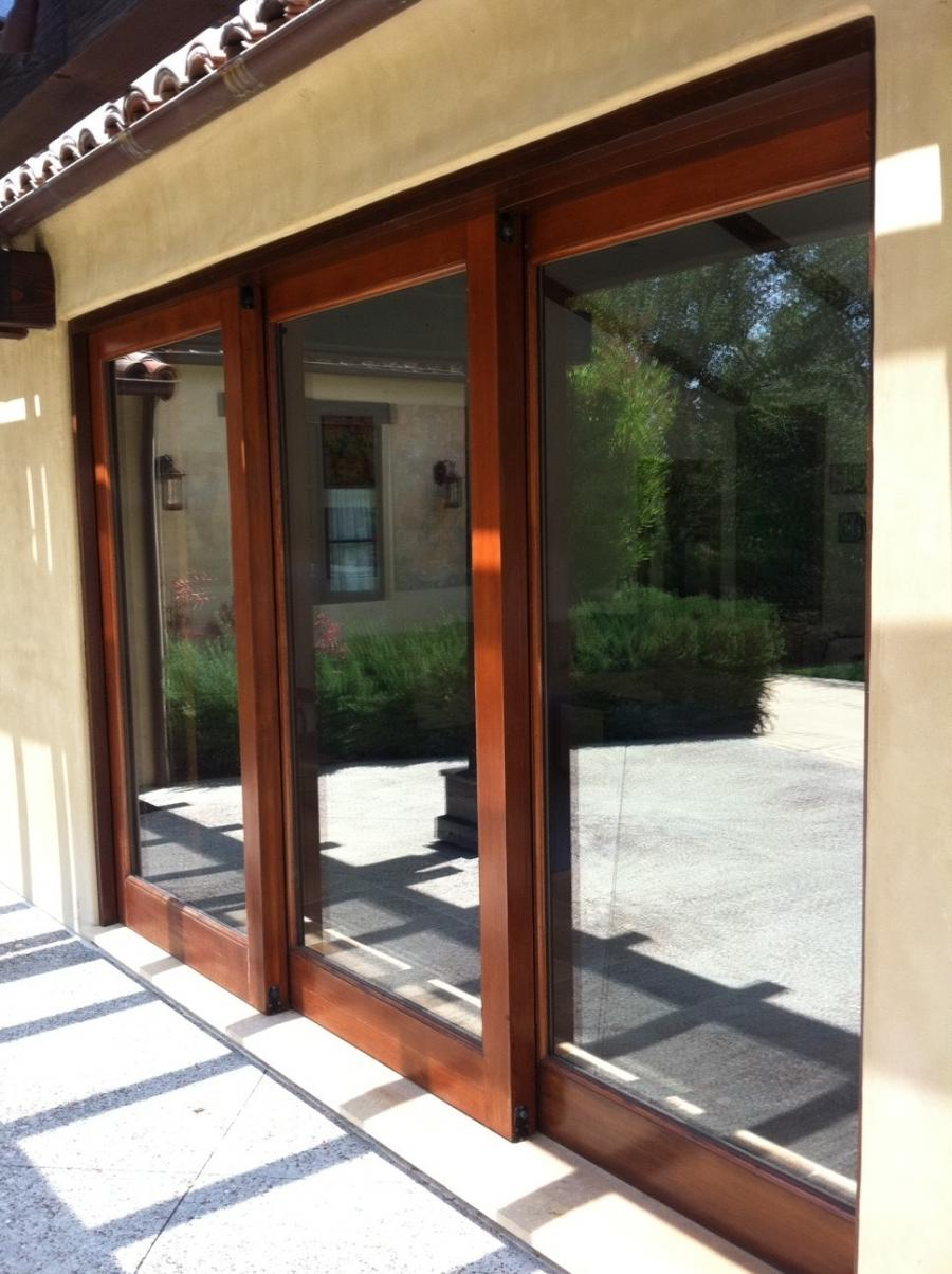 Sliding Glass Door Photos