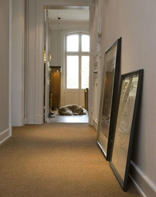 ... Small Hallway Decorating Ideas ...