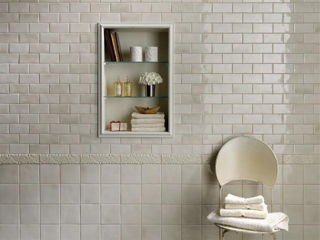 Bathroom Wall Tile Photo