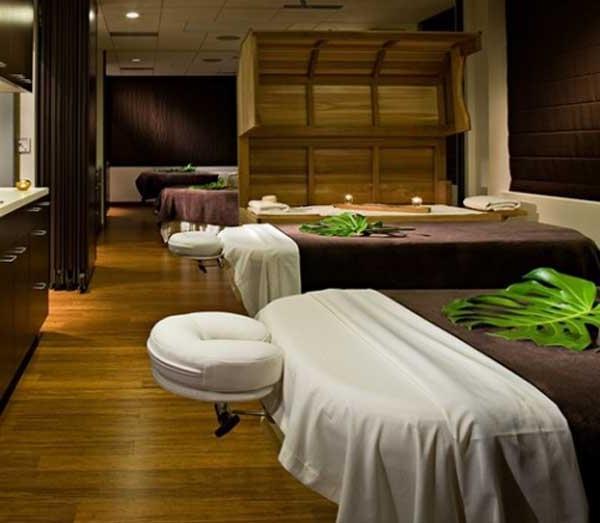 Decorating Room Ideas: Massage Room Decorating Ideas Photos