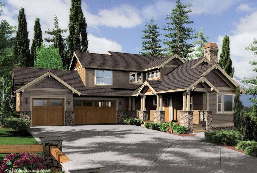 Most popular house plans with photos for Most popular house designs