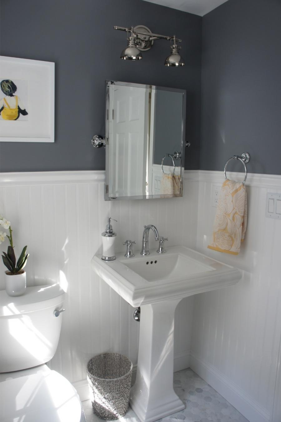 Half Bathroom Ideas Photos