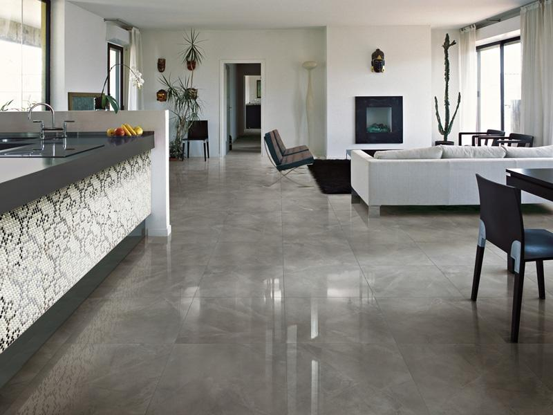 Porcelain Versus Ceramic Tile