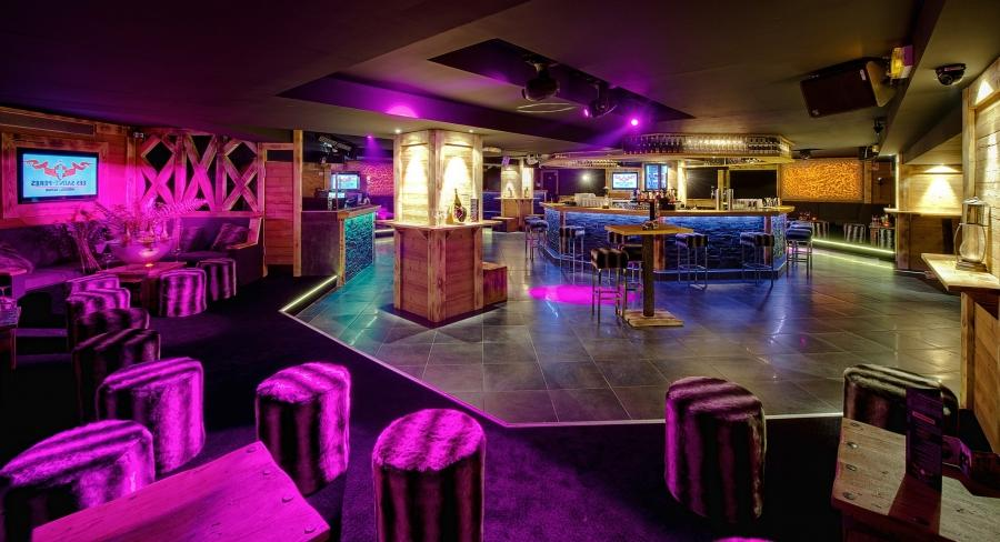Photo decoration discotheque - Decoration boite de nuit ...