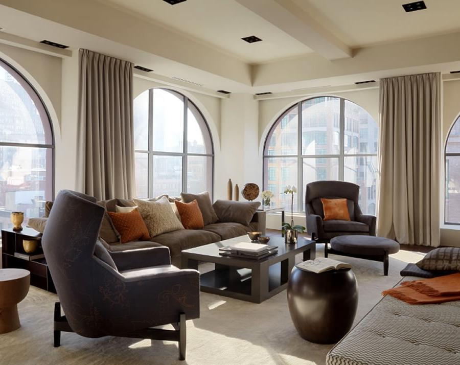 Interior design residential photos for Luxury residential interior designer