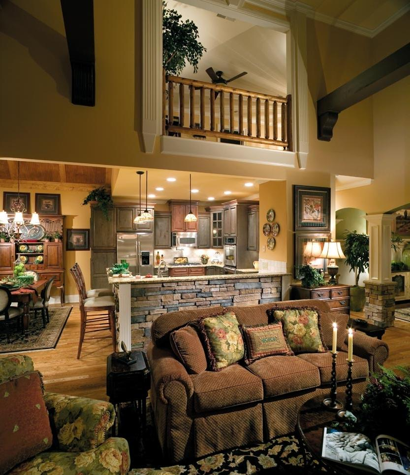 House Plans For Craftsman Style Homes