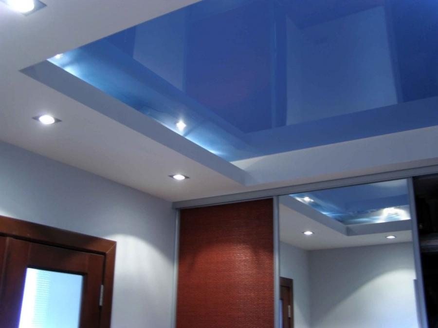 Picking the Right Color for House Ceiling Design 05