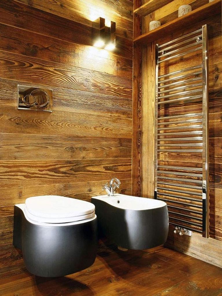Badezimmer Leiter