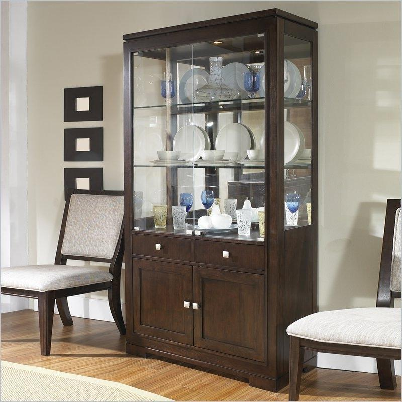 china cabinet display photos. Black Bedroom Furniture Sets. Home Design Ideas