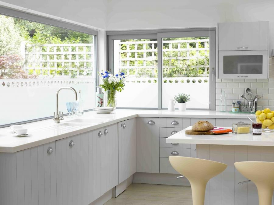 Simple Kitchen Photos