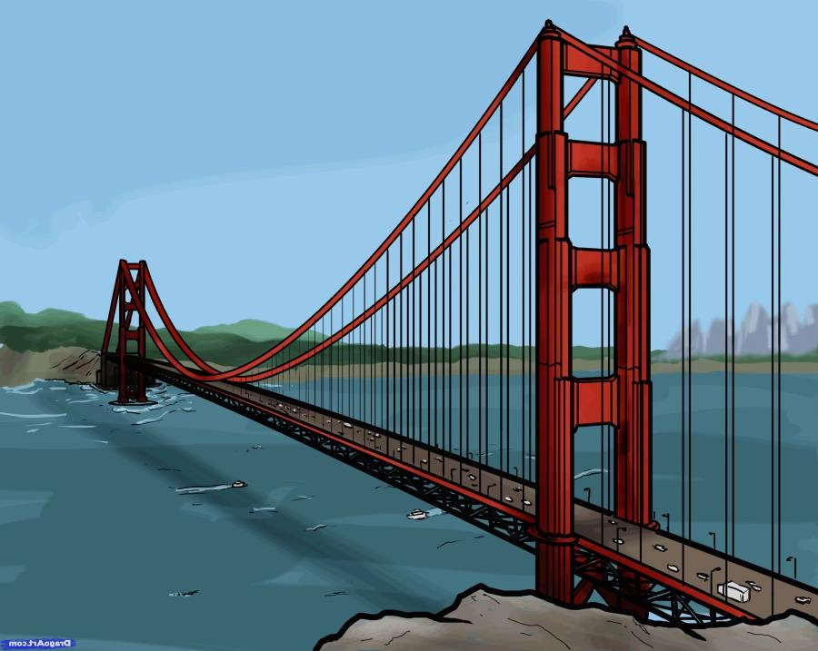how to go to golden gate bridge
