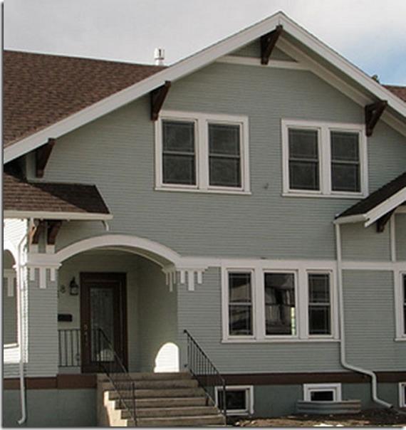 Exterior House Colour Scheme Pictures Photos