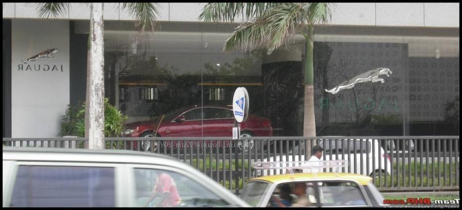 Jaguar Dealership Photos Showrooms