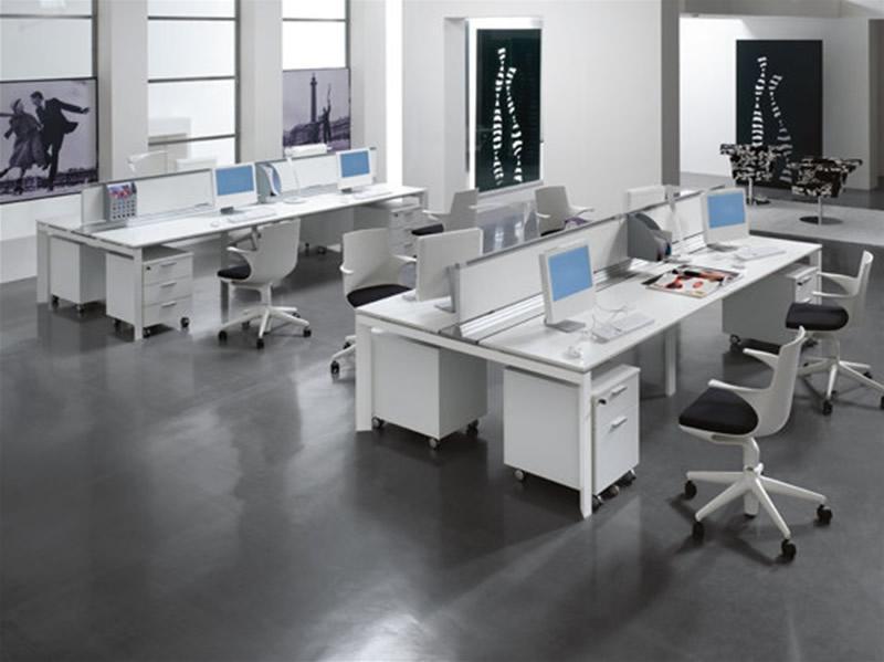 23 Model Office Furniture Works