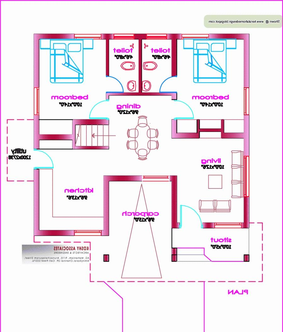 house plans indian style in 1200 sq ft india single floor house...