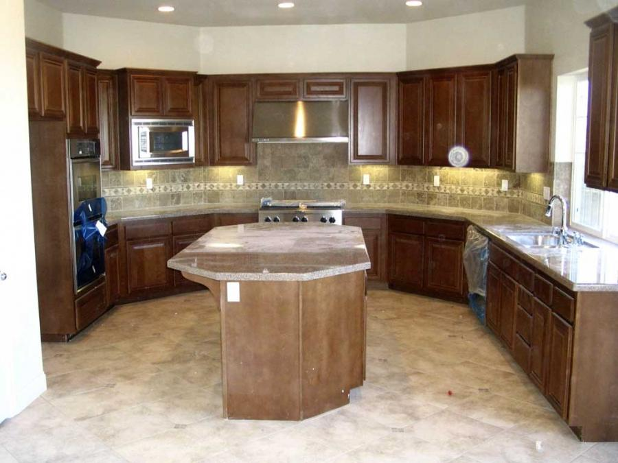 Nice kitchens design photos for Nice looking kitchens
