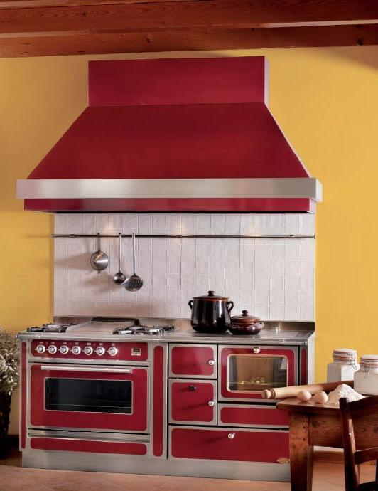 Photos vintage appliance kitchens for Modern retro kitchen appliance