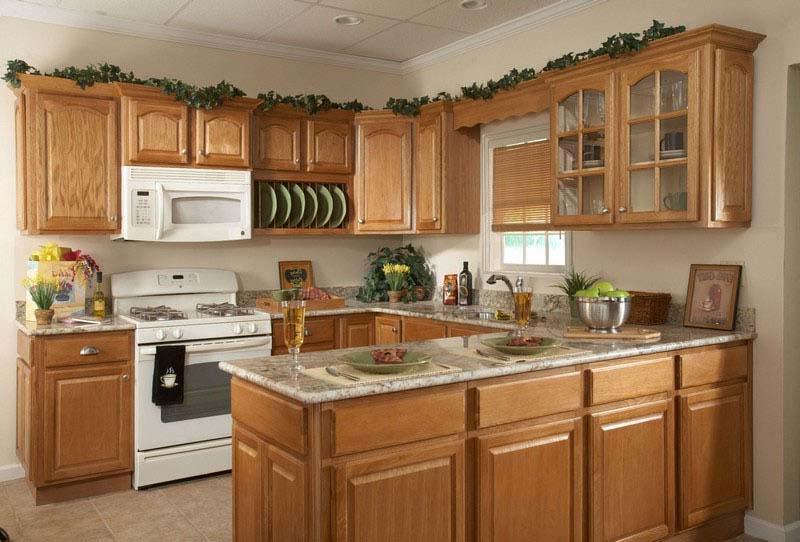 Kitchen arrangements photos for Best kitchen cabinet arrangement
