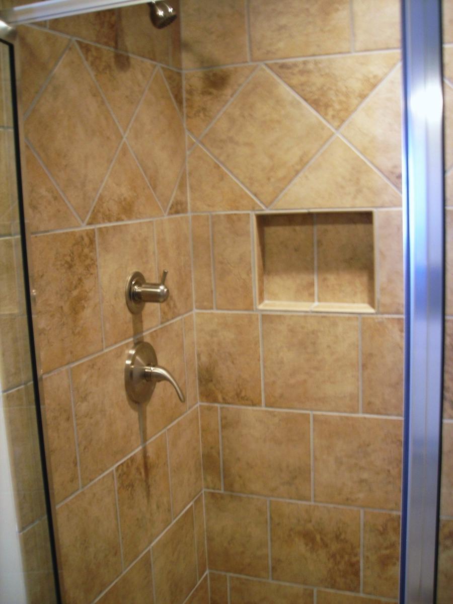 Custom Tile Ideas And Photos