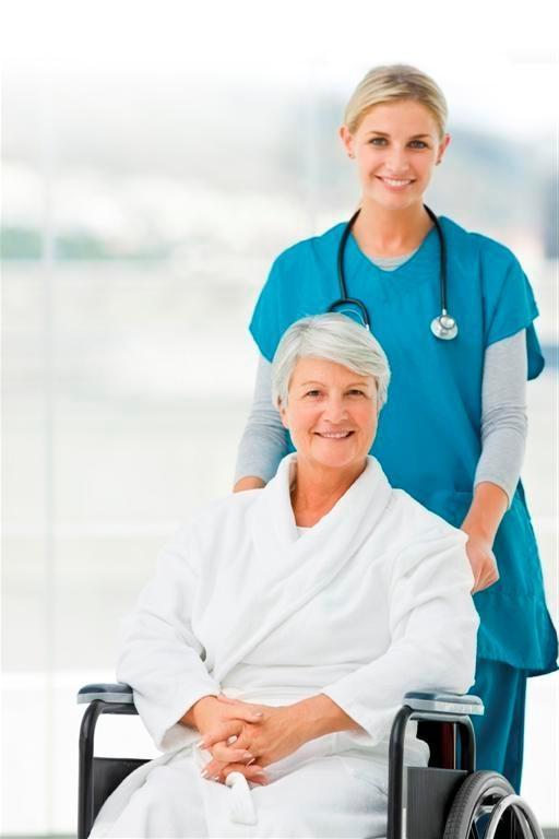 nurse patient interaction day 2
