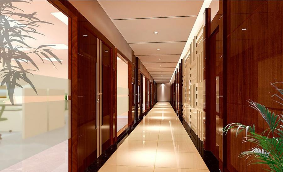 Better Home Office Corridor Designs » Picture 448