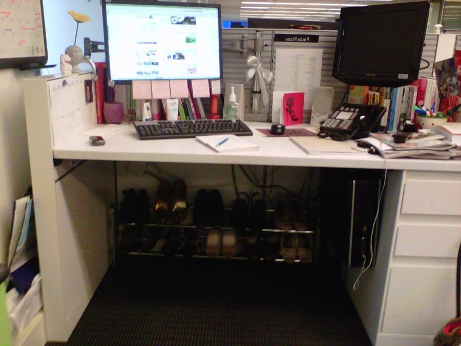 Under The Desk Photos