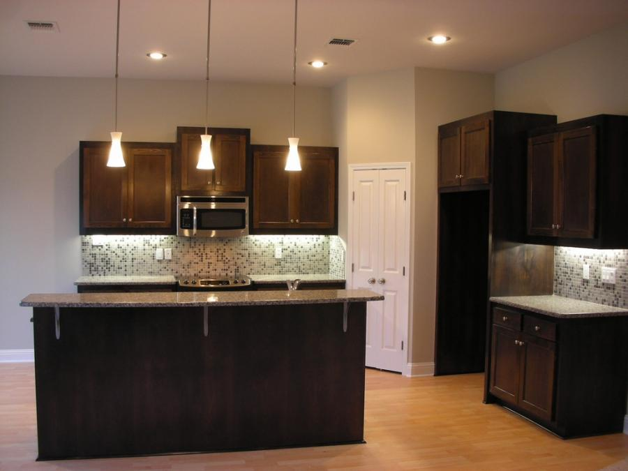 Kitchens in new homes photos - Smartpack kitchen design ...