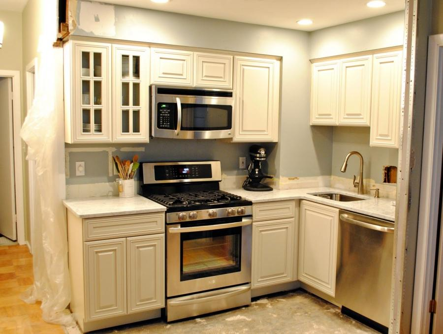 Looking For Small Kitchen Photos