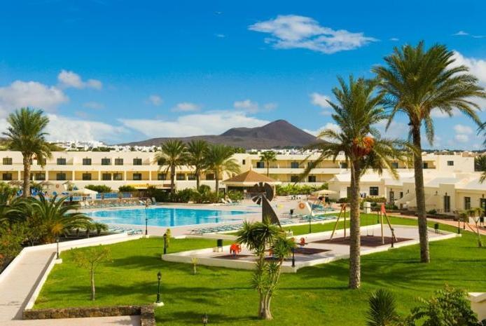 Santa Rosa Apartments Lanzarote Photos