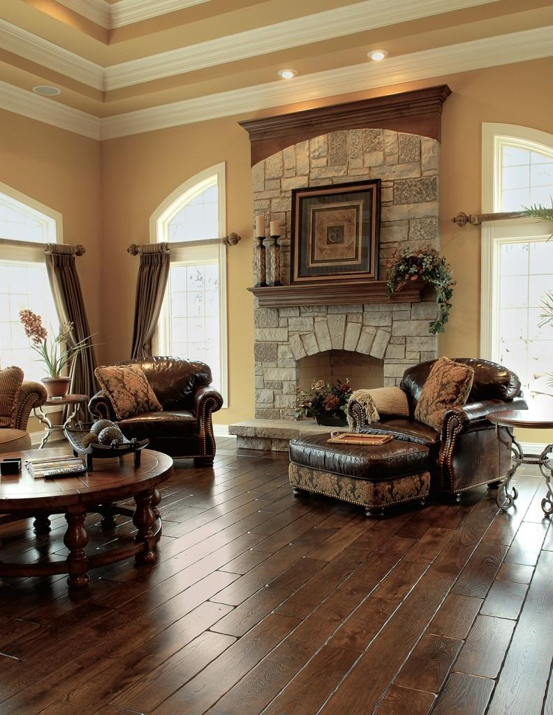 Photos Of Tuscan Style Living Rooms