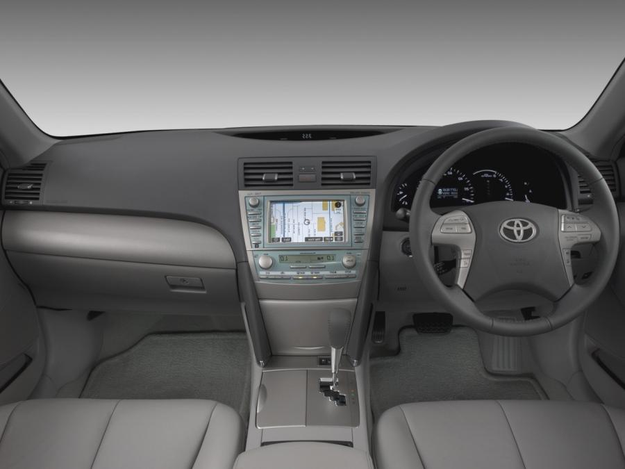 interior photos of 2009 toyota camry se. Black Bedroom Furniture Sets. Home Design Ideas