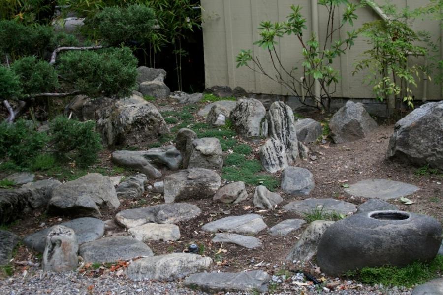 Small Rock Garden Photos