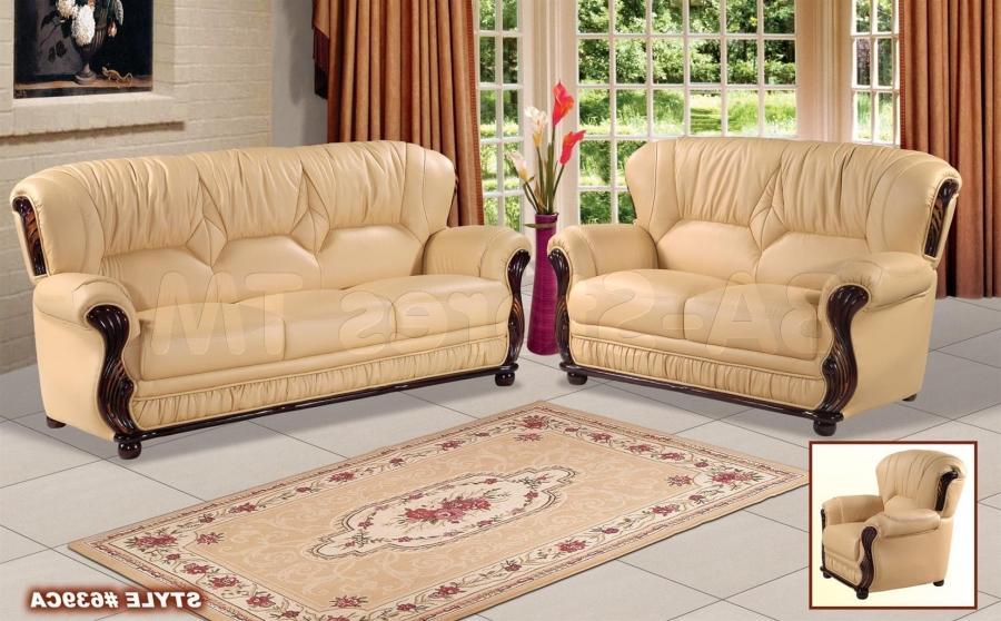 Sofa Sets Photos