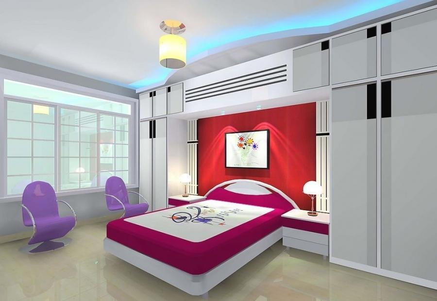 Bedroom colour combinations photos Light colour combination for bedroom
