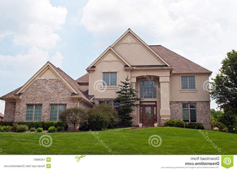 Modern Stucco House Designs Best House Design Ideas