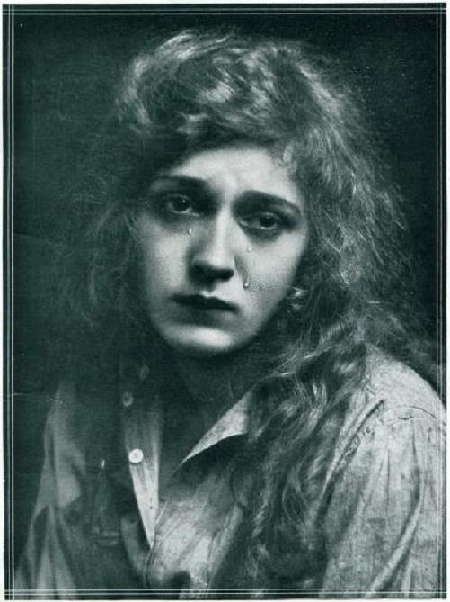 Missing Mary Pickford Part Two The Famous Player: Mary Pickford House Photos