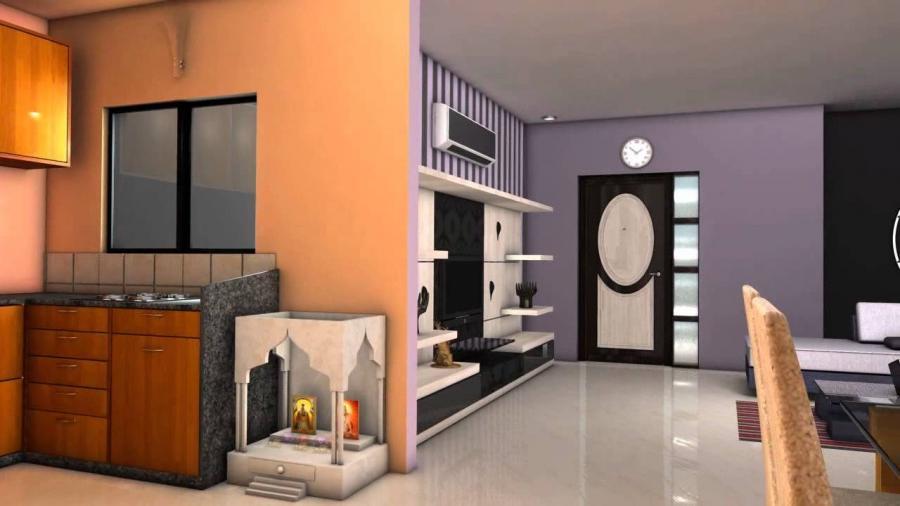 Interior Design Photos 2bhk Flat