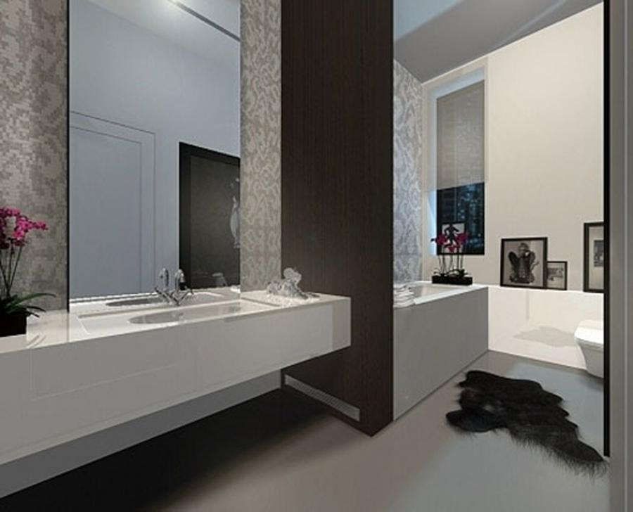 Beautiful Minimalist Bathroom Decor listed in: fantastic...