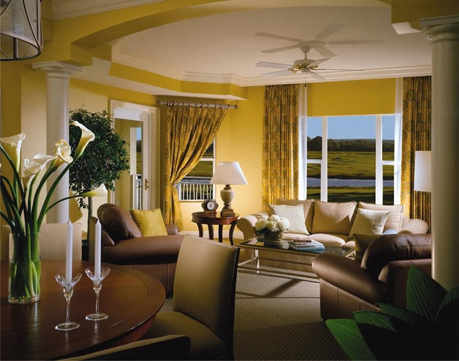 Florida interior design photos for Design hotel orlando