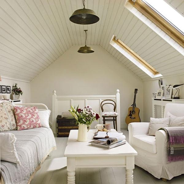 Collect this idea attic room 36 39 Attic Rooms Cleverly Making...