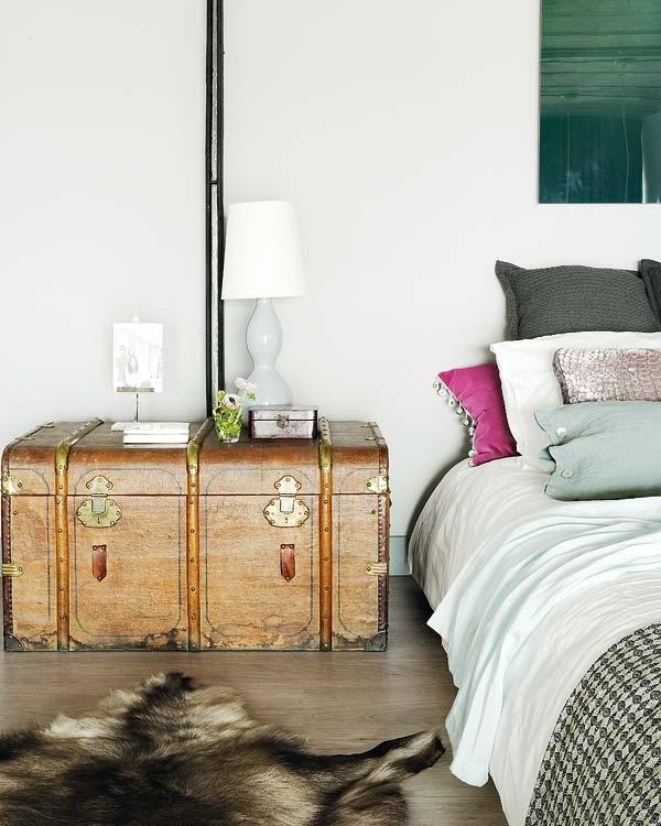 Eclectic Bedrooms Photos