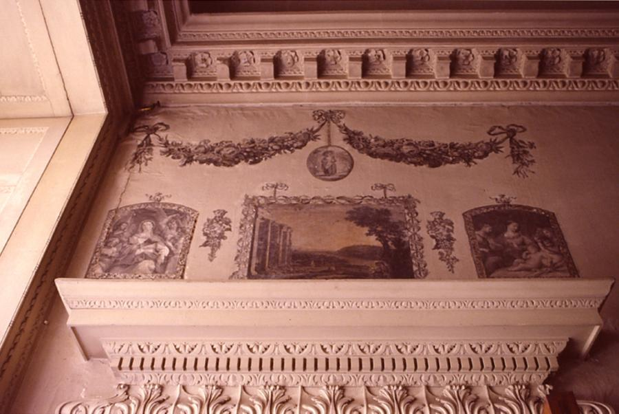 castletown house the print room 616x412 Castletown House The...