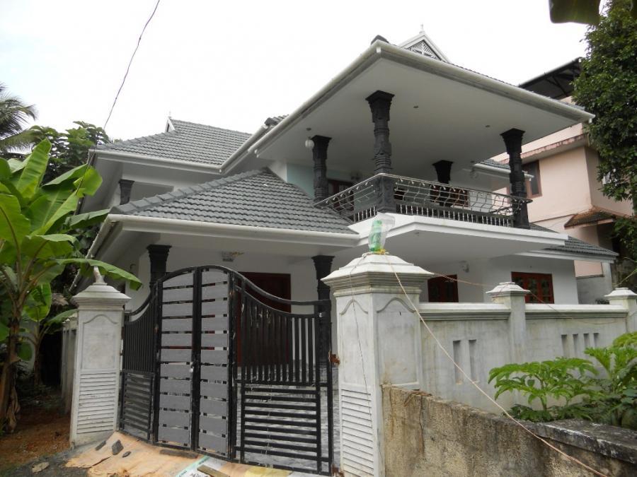 Ajith Kumar House | Car Interior Design