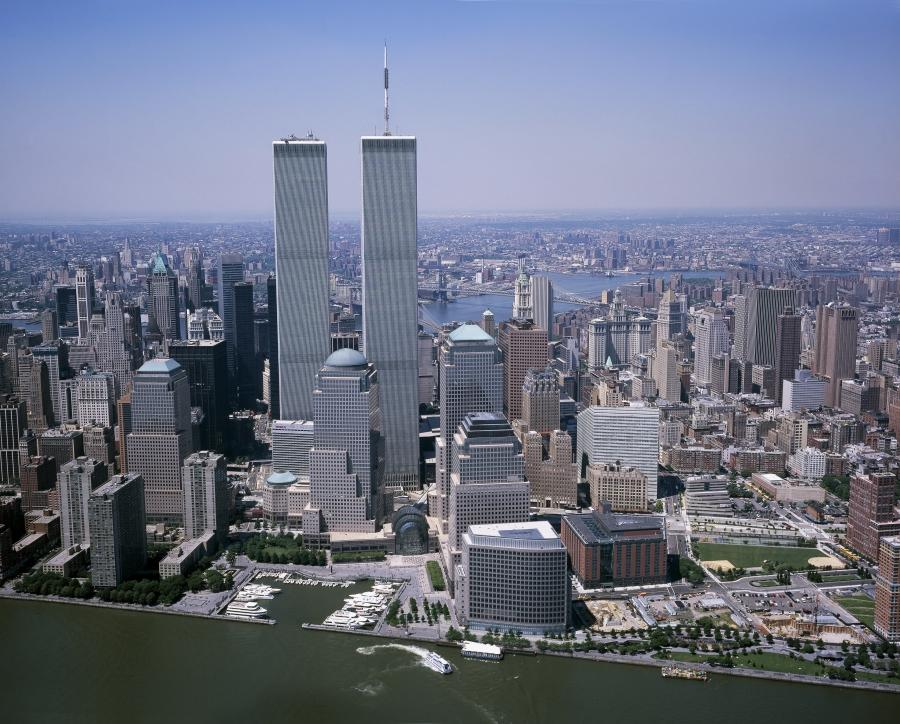 Twin Towers Interior Photos