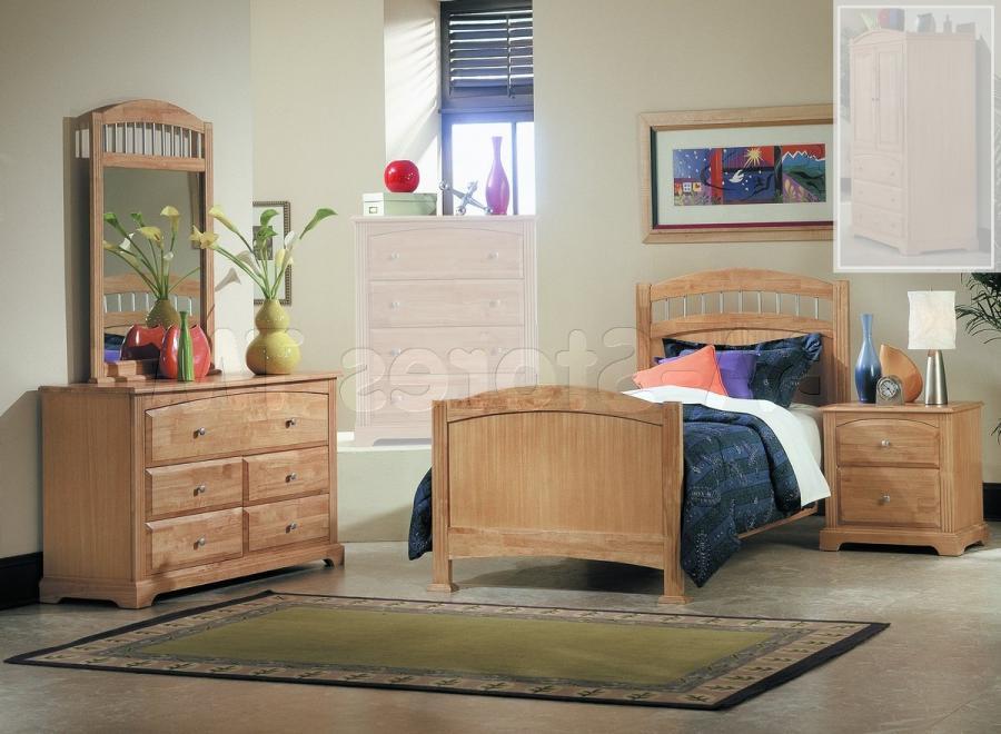 Bed Arrangement Photos